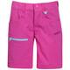 Bergans Kids Utne Shorts Hot Pink/Deep Turquoise/Cerise